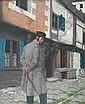 Mead Schaeffer (1892-1980), Mead Schaeffer, Click for value