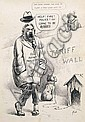 Edward W. Kemble (1861-1933) Political cartoon;, Edward Windsor Kemble, Click for value