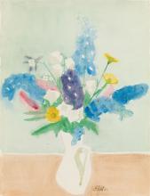 Ferdinand Kitt Blumen