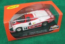 SLOT IT 1:32 SCALE PORSCHE 956C-LE MANS 1983 SLOT CAR IN BOX