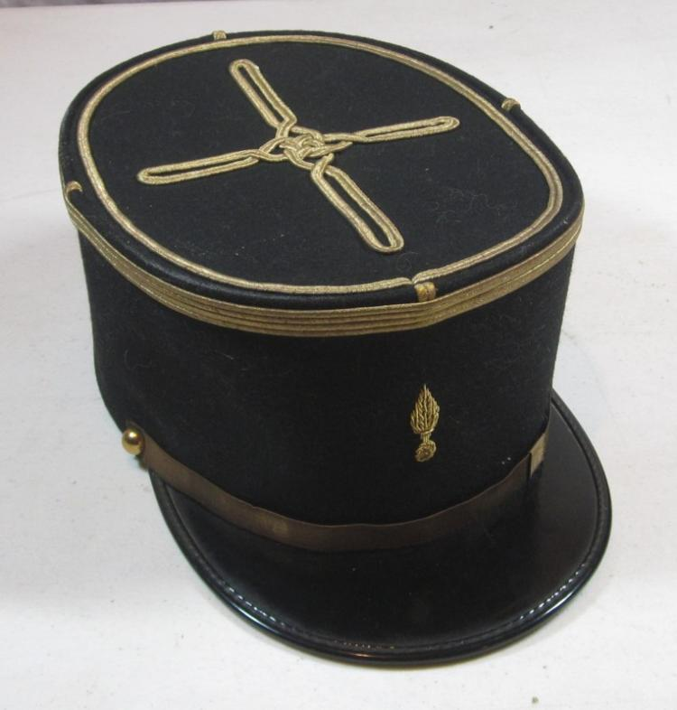 French Hat