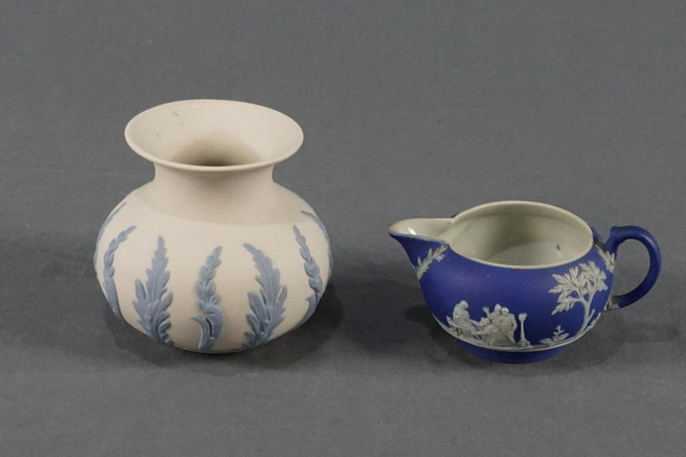 Wedgwood and Canada Art Pottery