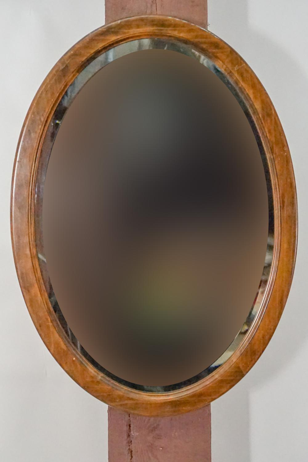 Mirror #2 - Oval