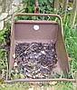 A Ferguson rear loader bucket