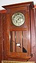 1920's wall clock