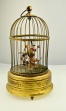 Karl Griesbaum Singing Bird Automaton