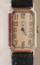 Longines Gentleman's Wristwatch