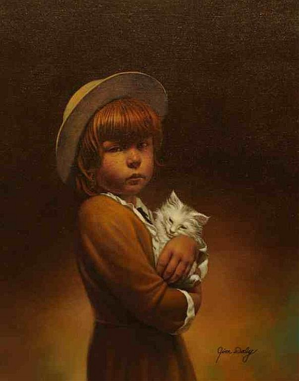 Jim Daly Artwork for Sale at Online Auction | Jim Daly ...