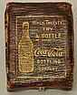 Circa 1907 Coca-Cola Change Purse