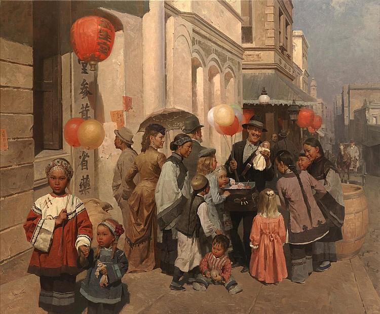Situ, Mian, 1953-