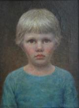 James Chapin (1887-1975)