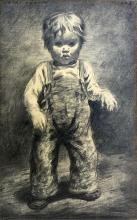 JAMES CHAPIN (1887 - 1975)