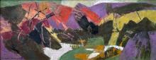 ETHEL MAGAFAN (1916 - 1993)