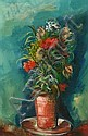 Frederic Taubes: Still Life-Flora, Frederic K Taubes, Click for value