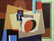 Collectors Exchange Fine Art Auction