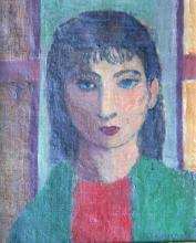 John (Crampton) Nichols (1899-1963)