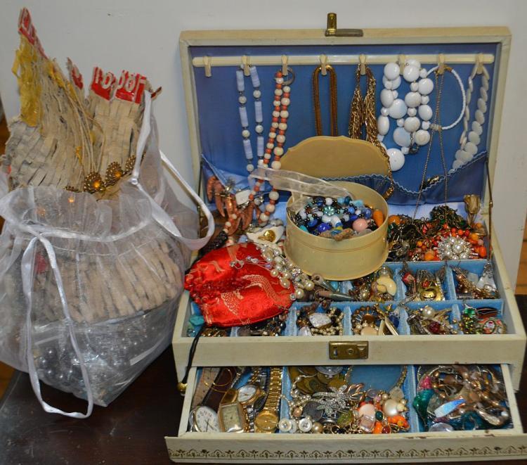 Jewel Box w/Bobbles & Bling