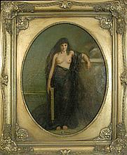 Tarenghi Enrico (Italian 1848 -1938)- Phinea
