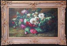William- Flowers