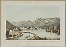 EDWARD BEYER (1820-1865)