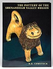SHENANDOAH VALLEY OF VIRGINIA POTTERY REFERENCE VOLUME