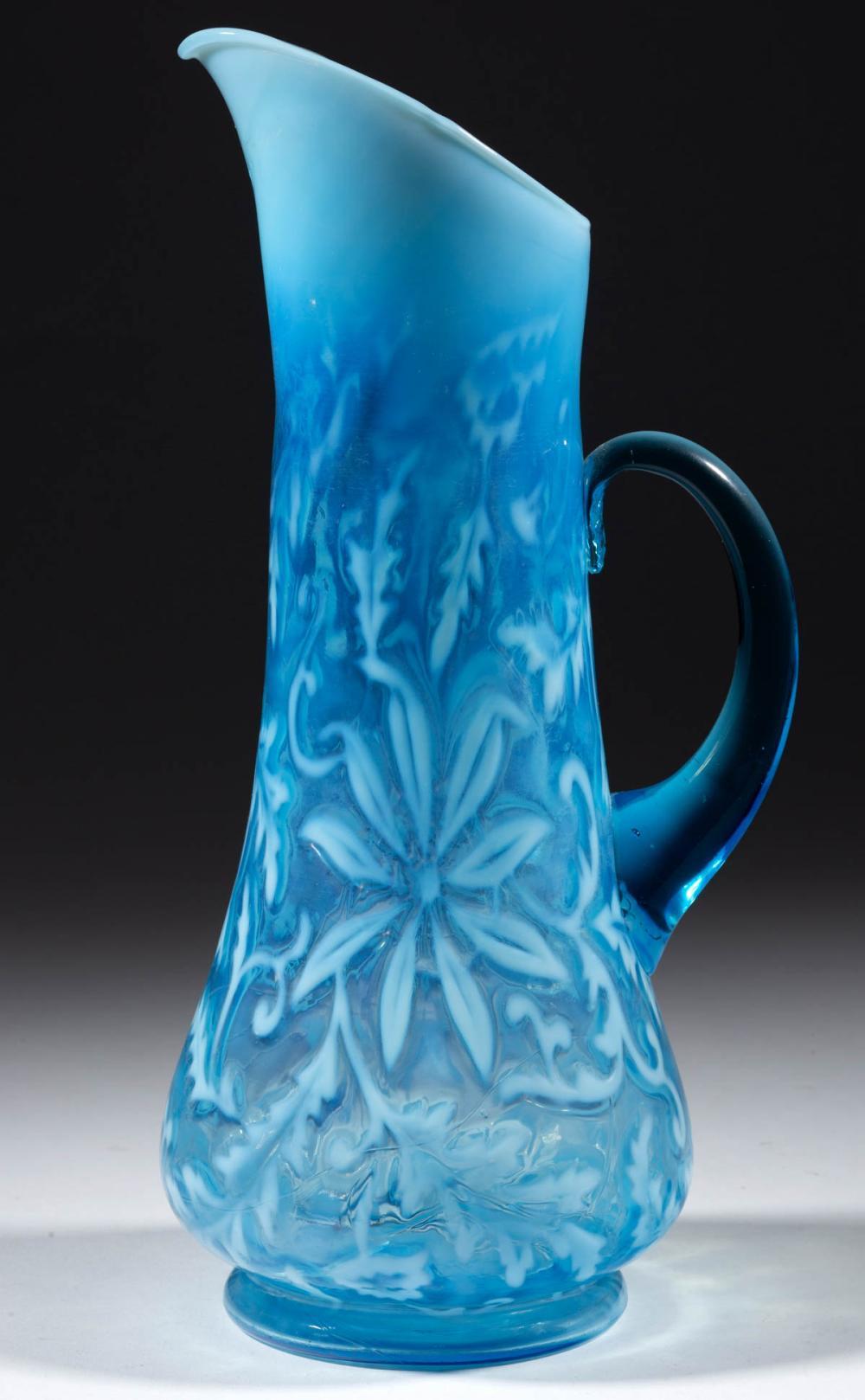 19th & 20th Century Glass & Lighting Day 2