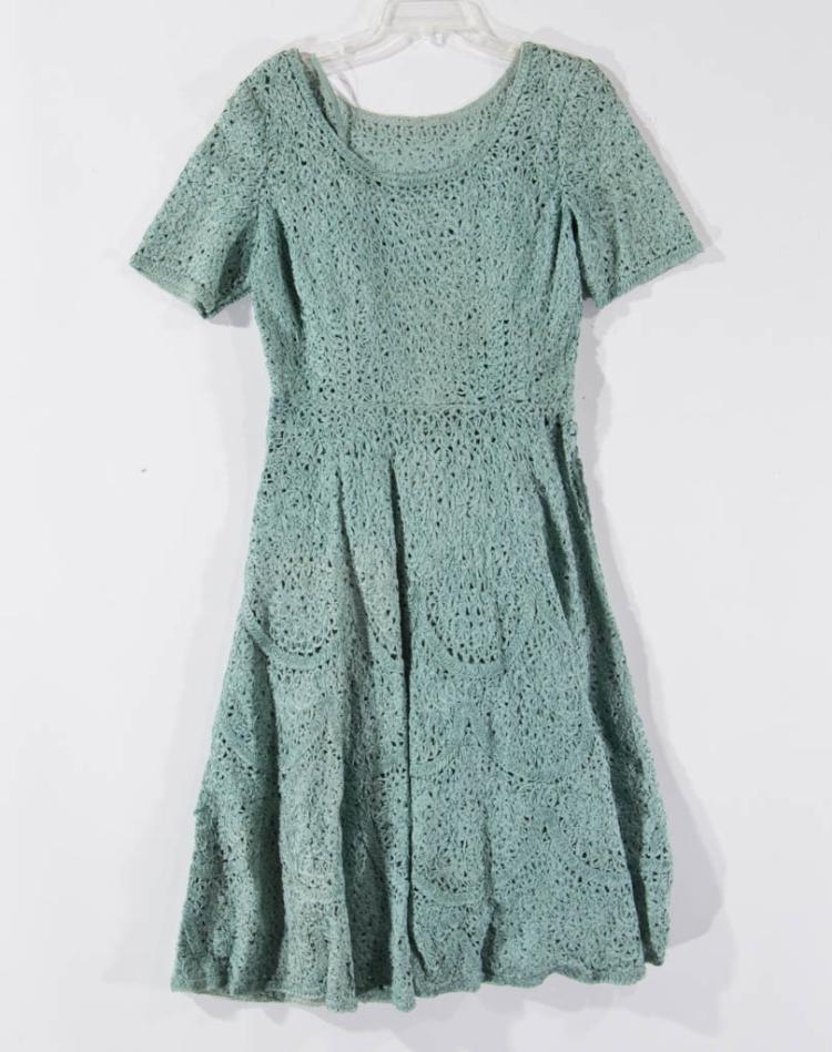 Mid century modern designer dresses skirts lot of three for Modern house dress