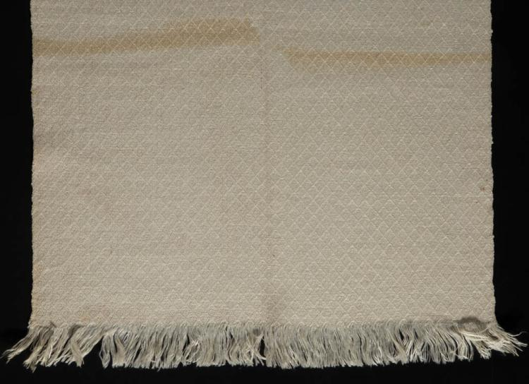 American dated linen birds eye twill weave man 39 s hand towel for Penn state lehman craft fair 2017