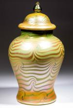 Important Winter Auction of 19th & 20th Century Glass and Lighting