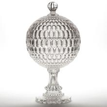 Auction of EAPG & other 19th Century Glass & Lighting