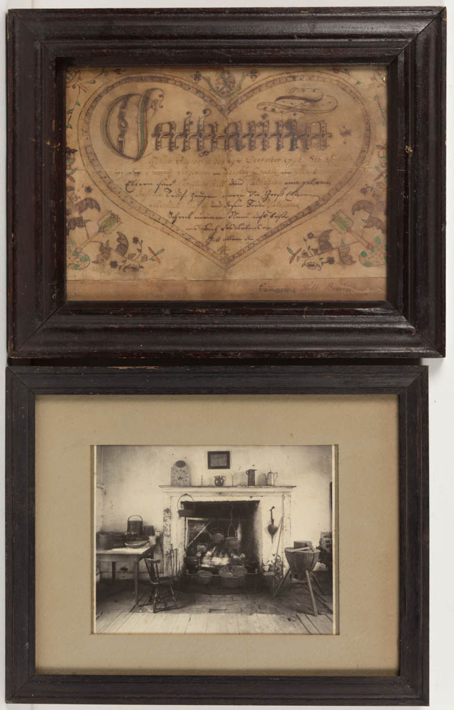 BERKELEY CO., SHENANDOAH VALLEY OF VIRGINIA (NOW WEST VIRGIN