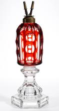 18th & 19th Century Glass & Lighting Auction - Day 1