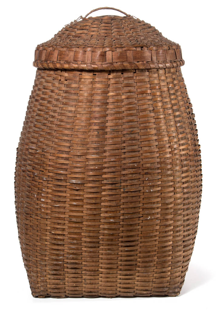 Peterboro Basket Company - New England Today