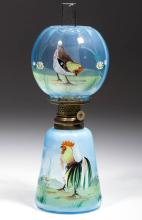 PANEL-OPTIC AND DECORATED MINIATURE LAMP