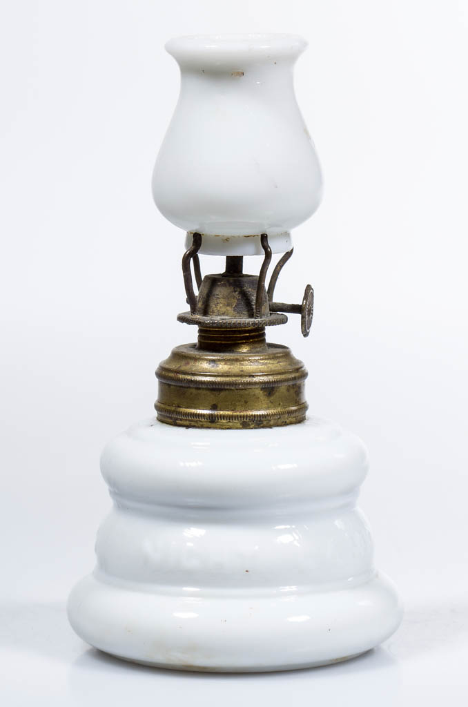 LITTLE HARRY'S MINIATURE LAMP