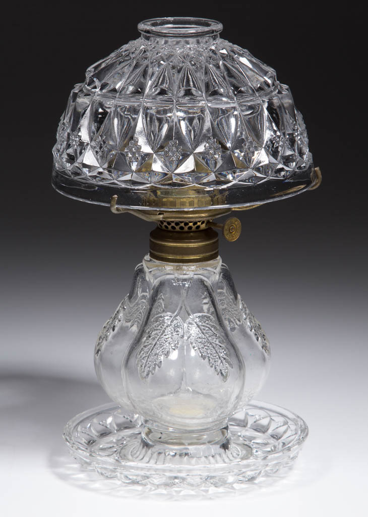 PEAR FIGURAL MINIATURE LAMP