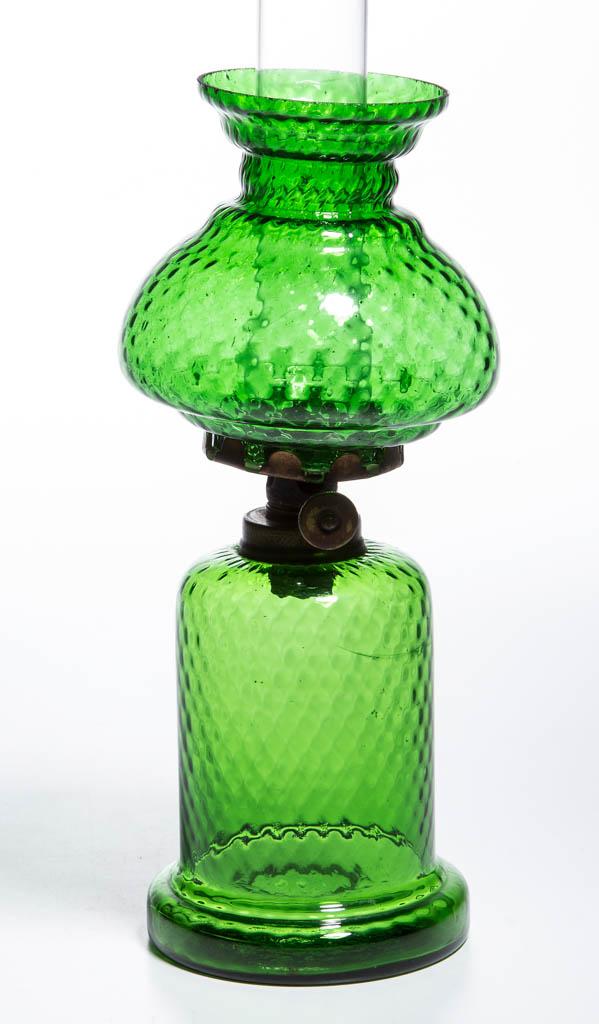 SMALL DIAMOND-OPTIC MINIATURE LAMP