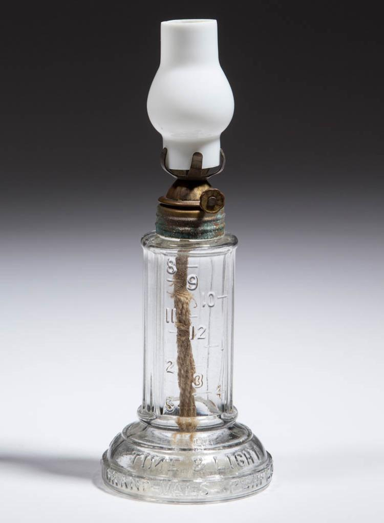 GRAND VAL'S PERFECT TIME INDICATING LAMP MINIATURE LAMP