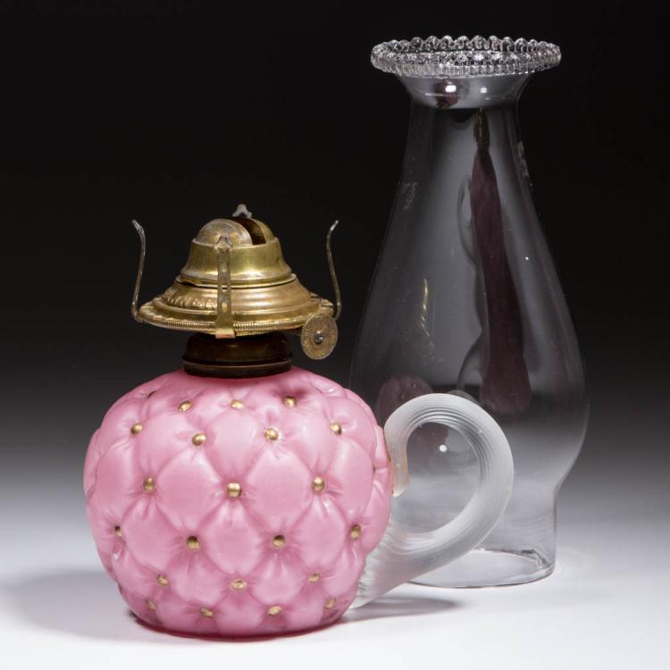 FLORETTE KEROSENE FINGER LAMP