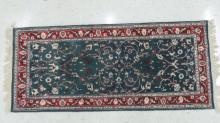 INDO KASHAN RUNNER. 2'9