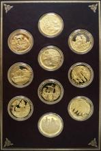 UNITED STATES & FOREIGN COIN AUCTION