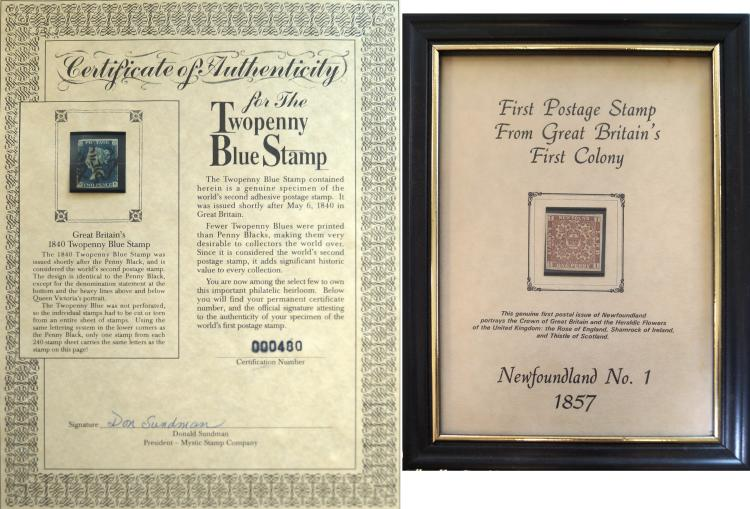 BOX WORLDWIDE STAMP COLLECTION INCLUDING THOUSANDS SORTED IDENTIFIED
