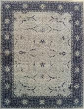 SULTANABAD CARPET. 9' X 12'