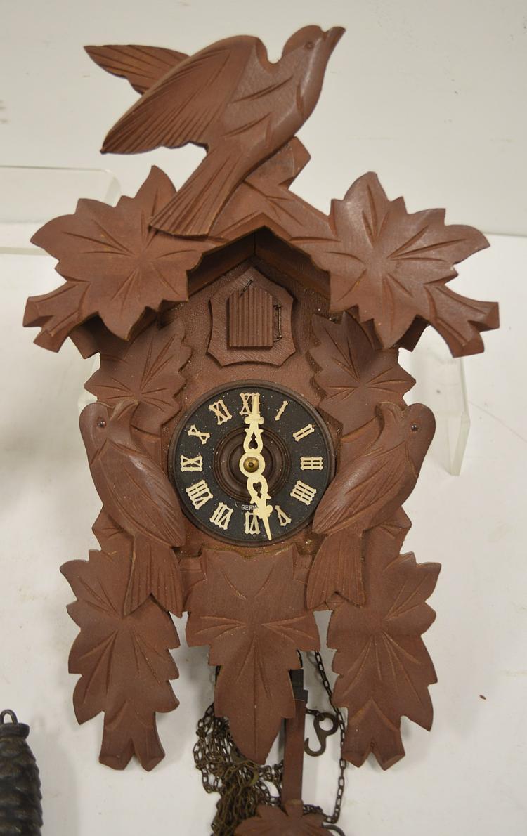 dating regula cuckoo clocks