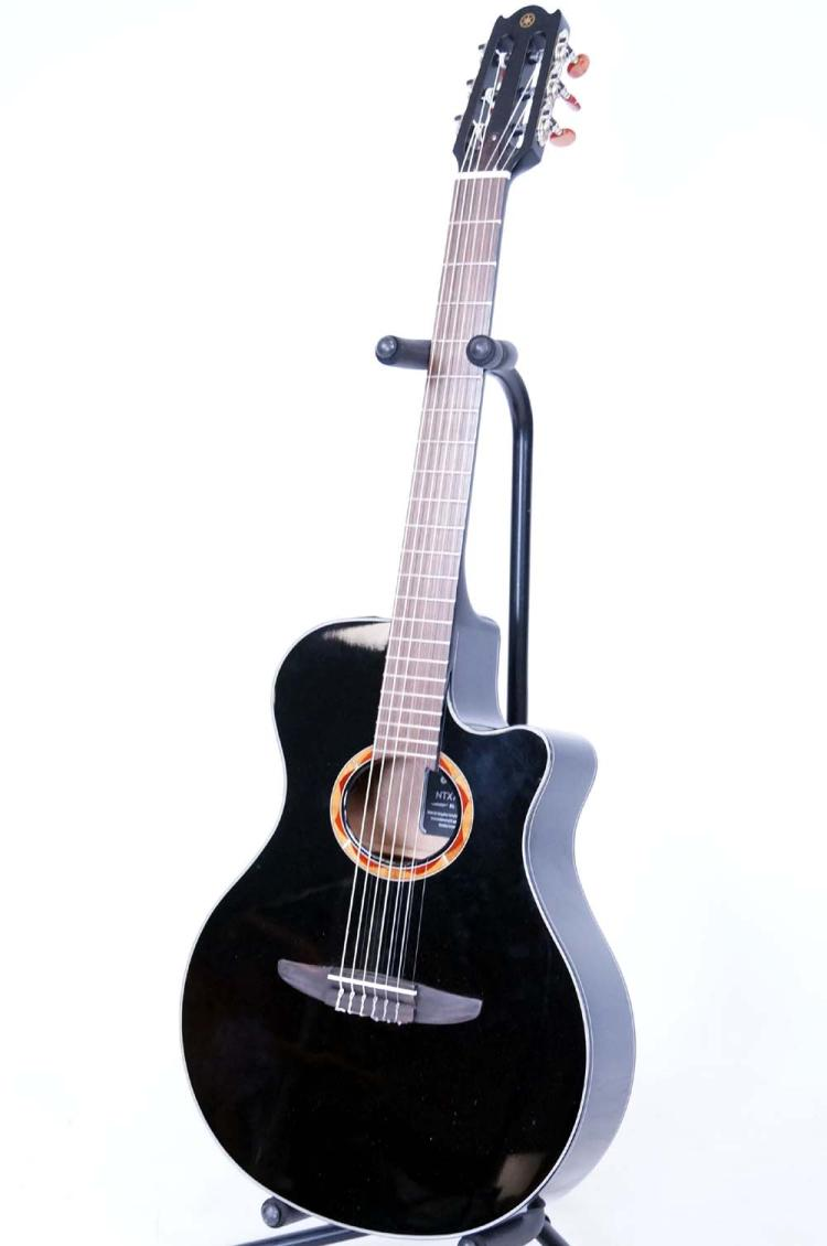 yamaha model ntx700 acoustic electric guitar serial qpy. Black Bedroom Furniture Sets. Home Design Ideas