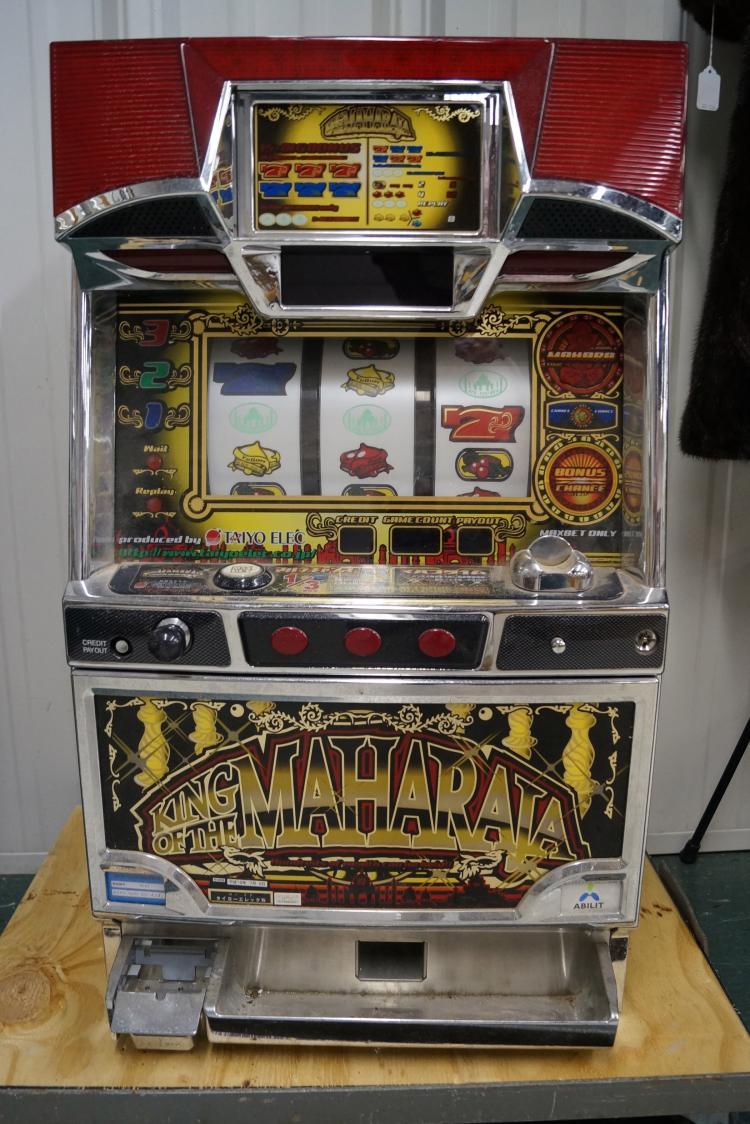 Arcade Slot | Euro Palace Casino Blog