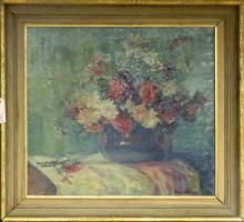 ART AUCTION - TOWN & COUNTRY - ART AUCTION