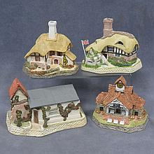DAVID WINTER'S COTTAGES