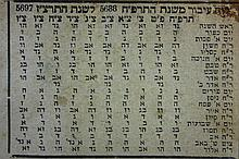 Mincha and Aravit - Pocket Size - Sussa 1826 - Original Leather Binding