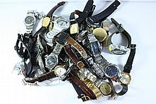 Watches, Coins and Banknotes
